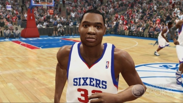NBA Live 10 Screenshot #92 for Xbox 360