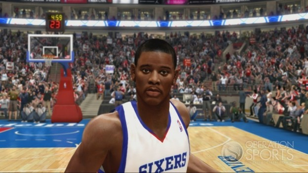 NBA Live 10 Screenshot #94 for Xbox 360
