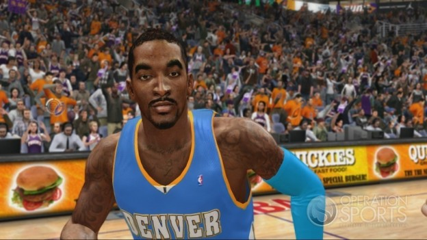 NBA Live 10 Screenshot #95 for Xbox 360