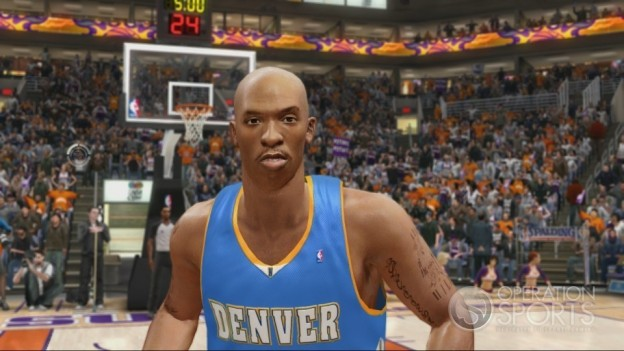 NBA Live 10 Screenshot #97 for Xbox 360