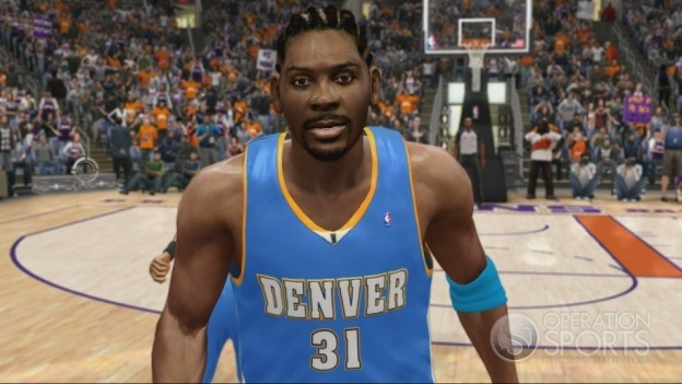 NBA Live 10 Screenshot #98 for Xbox 360