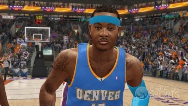 NBA Live 10 Screenshot #99 for Xbox 360