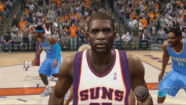 NBA Live 10 Screenshot #100 for Xbox 360