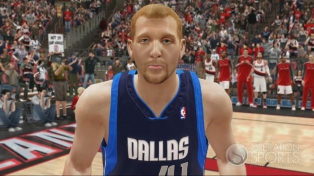 NBA Live 10 Screenshot #106 for Xbox 360