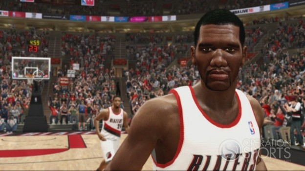 NBA Live 10 Screenshot #110 for Xbox 360