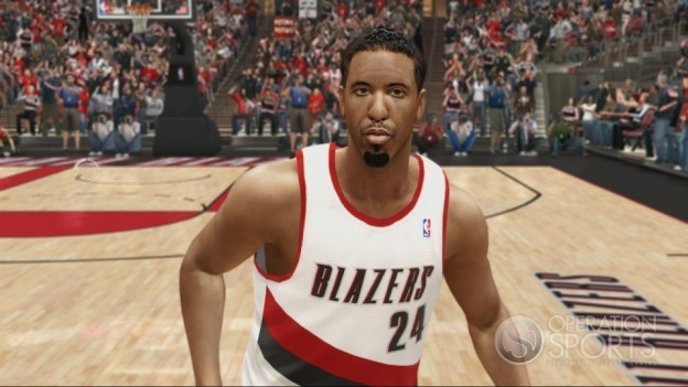 NBA Live 10 Screenshot #113 for Xbox 360