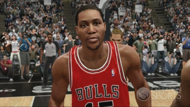 NBA Live 10 Screenshot #124 for Xbox 360