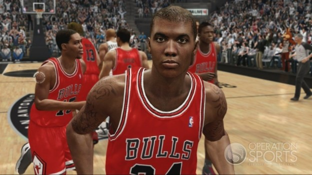 NBA Live 10 Screenshot #127 for Xbox 360