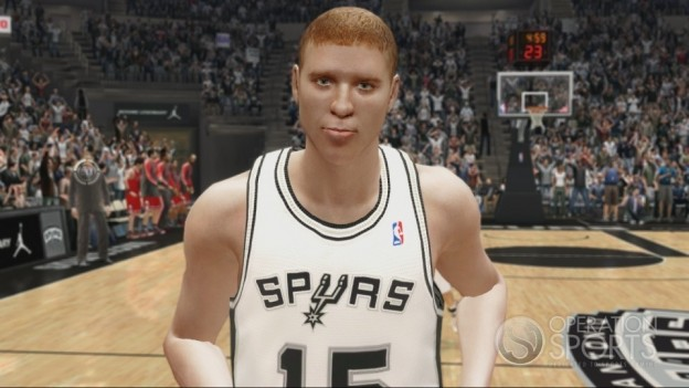 NBA Live 10 Screenshot #132 for Xbox 360