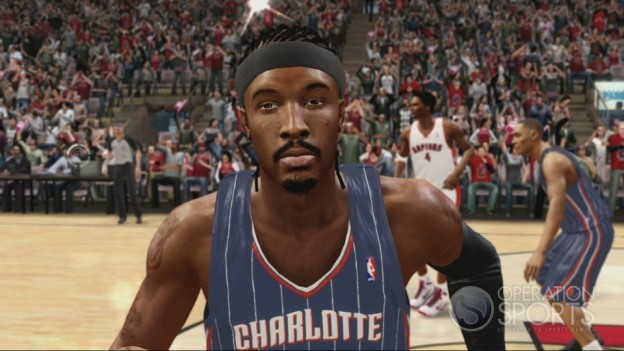 NBA Live 10 Screenshot #134 for Xbox 360