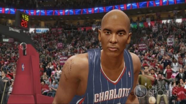 NBA Live 10 Screenshot #135 for Xbox 360