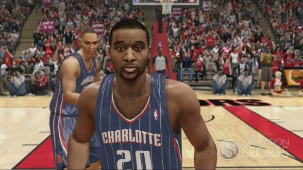 NBA Live 10 Screenshot #137 for Xbox 360