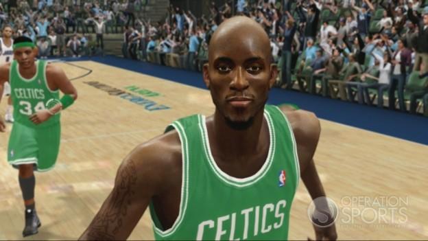 NBA Live 10 Screenshot #145 for Xbox 360