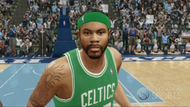 NBA Live 10 Screenshot #146 for Xbox 360