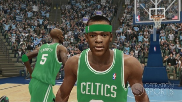 NBA Live 10 Screenshot #147 for Xbox 360