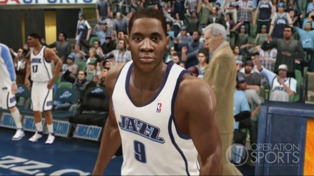 NBA Live 10 Screenshot #149 for Xbox 360