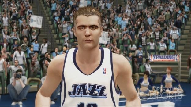 NBA Live 10 Screenshot #150 for Xbox 360