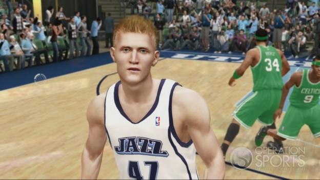 NBA Live 10 Screenshot #152 for Xbox 360