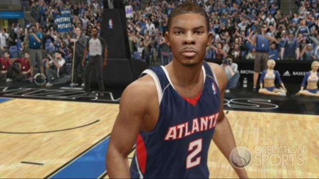 NBA Live 10 Screenshot #155 for Xbox 360