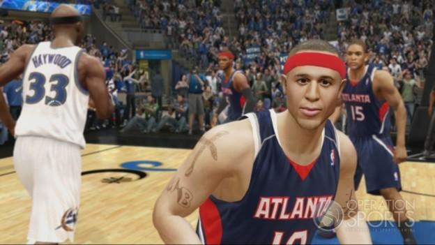 NBA Live 10 Screenshot #156 for Xbox 360