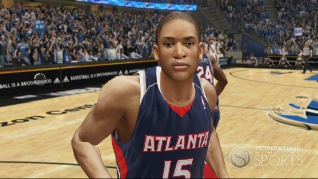 NBA Live 10 Screenshot #158 for Xbox 360