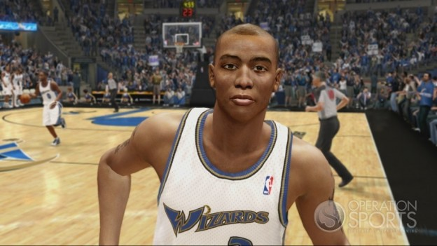 NBA Live 10 Screenshot #159 for Xbox 360