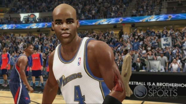 NBA Live 10 Screenshot #163 for Xbox 360