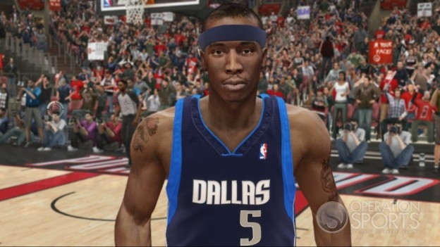 NBA Live 10 Screenshot #164 for Xbox 360