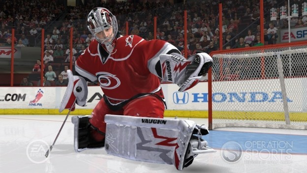 NHL 10 Screenshot #99 for Xbox 360