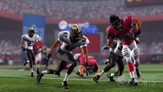 Madden NFL Arcade Screenshot #2 for Xbox 360