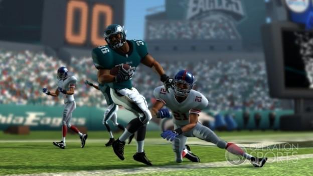 Madden NFL Arcade Screenshot #3 for Xbox 360