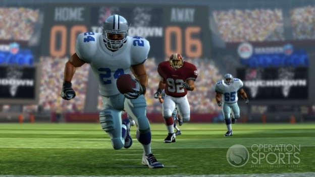 Madden NFL Arcade Screenshot #4 for Xbox 360