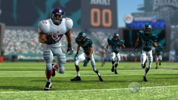 Madden NFL Arcade Screenshot #8 for Xbox 360