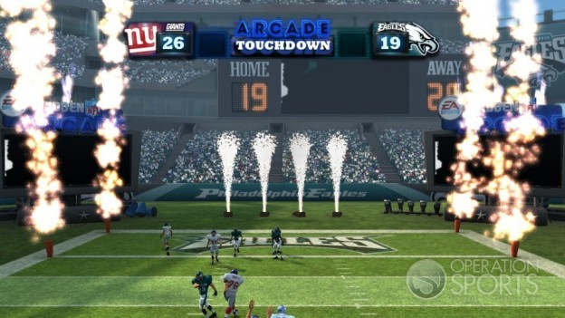 Madden NFL Arcade Screenshot #10 for Xbox 360