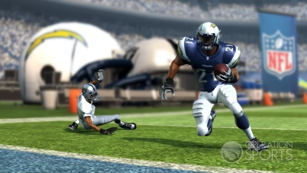 Madden NFL Arcade Screenshot #13 for Xbox 360