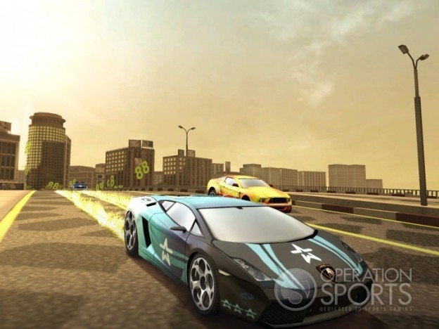 Need for Speed Nitro Screenshot #12 for Wii