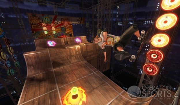Tony Hawk: RIDE Screenshot #11 for Xbox 360