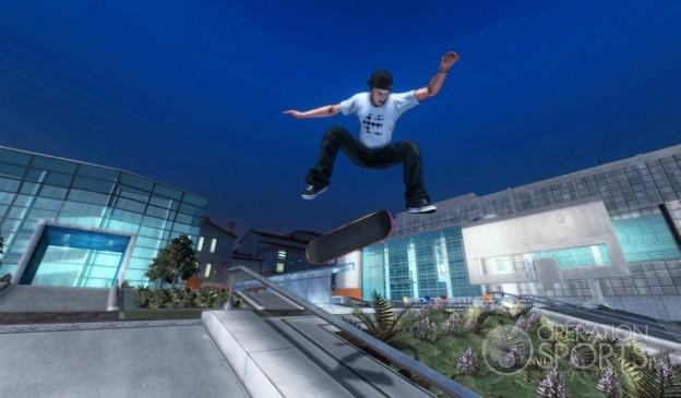 Tony Hawk: RIDE Screenshot #14 for Xbox 360