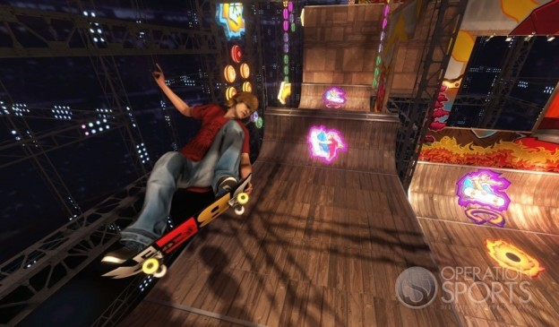 Tony Hawk: RIDE Screenshot #15 for Xbox 360
