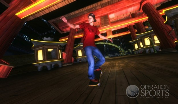 Tony Hawk: RIDE Screenshot #16 for Xbox 360