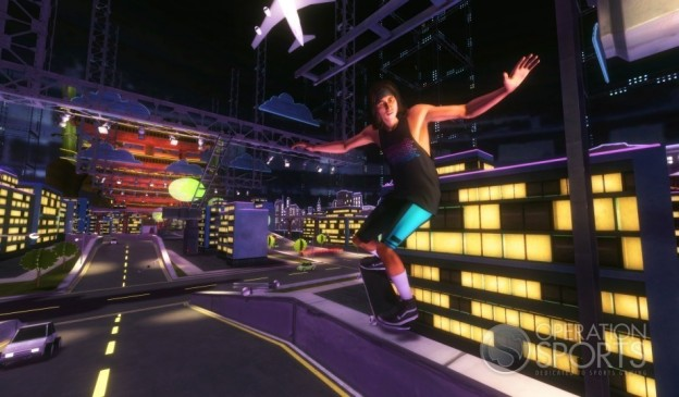 Tony Hawk: RIDE Screenshot #20 for Xbox 360