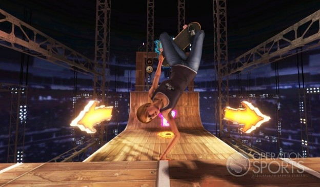 Tony Hawk: RIDE Screenshot #21 for Xbox 360