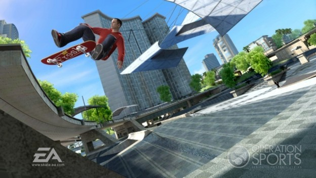 Skate 3 Screenshot #5 for Xbox 360