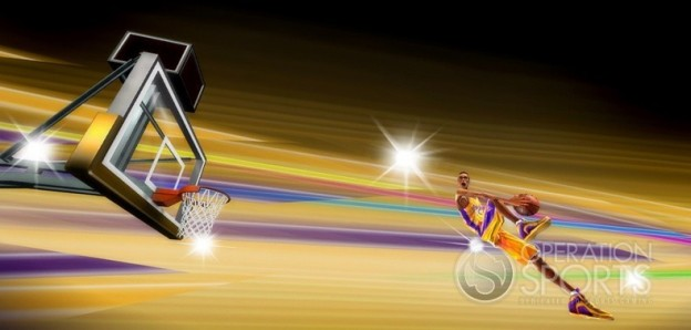 NBA Unrivaled Screenshot #2 for Xbox 360