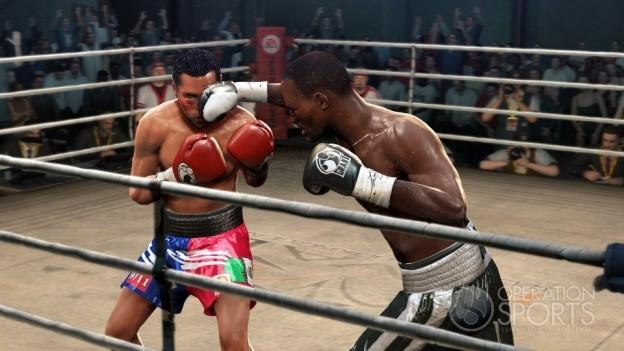 Fight Night Round 4 Screenshot #201 for Xbox 360