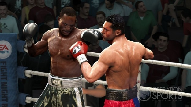 Fight Night Round 4 Screenshot #202 for Xbox 360