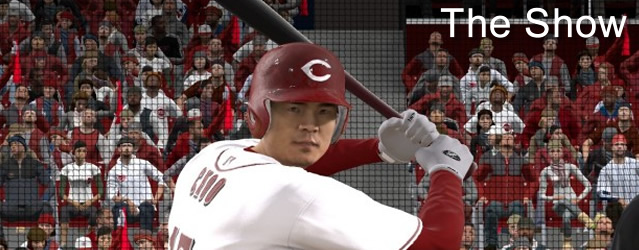 MLB 13 The Show: One Month In