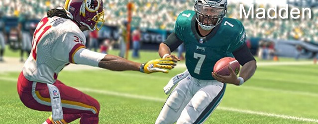 The Top Five Features That Should Return to Madden