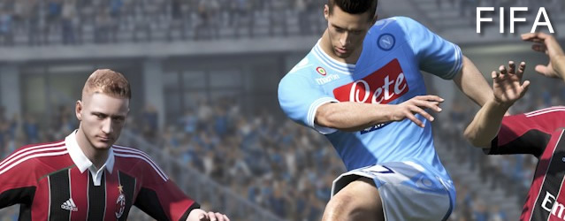More FIFA 14 Features Listed