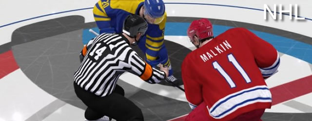 Breaking Down Olympic Hockey: Russia/Sweden